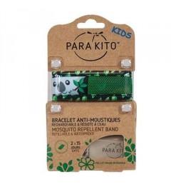 Parakito Bracelet Anti-Moustique Kids Koala