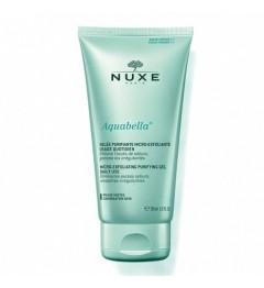 Nuxe Aquabella Gelée Purifiante Micro Exfoliante 150Ml