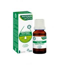 Phytosun Aroms Huiles Essentielles Bio Tea Tree 10Ml