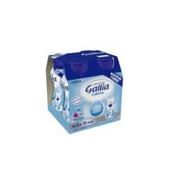 Gallia Calisma 1er Age 4x200Ml