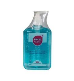Bactiklear Gel Mains Antibactérien Blue Initial 300Ml