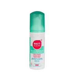 Bactiklear Spray Mousse Antibactérien Peaux Sensibles 50Ml
