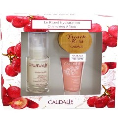 Caudalie Coffret Vinosource Sérum