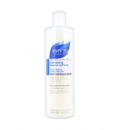 Phyto Phytoprogenium Shampooing Douceur Extrême 400Ml