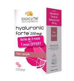 Biocyte Hyaluronic Forte 200Mg 3x30 Comprimés pas cher