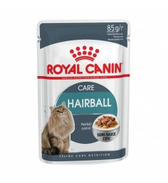 Royal Canin Chat Ultra Light Sauce 12x85 Grammes
