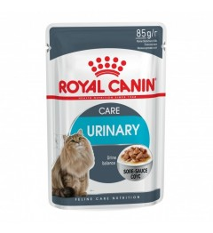Royal Canin Chat Urinary Sauce 12x85 Grammes
