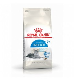 Royal Canin Chat Indoor7+ 400 Grammes