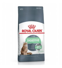 Royal Canin Chat Digestive Care 400 Grammes