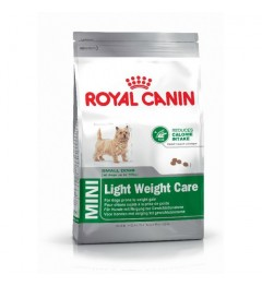 Royal Canin Chien Light Weight Care 2Kg