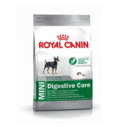 Royal Canin Chien Mini Digestive Care 2Kg