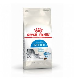 Royal Canin Chat Indoor27 400 Grammes