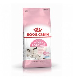 Royal Canin Chat Mother et Babycat 400 Grammes