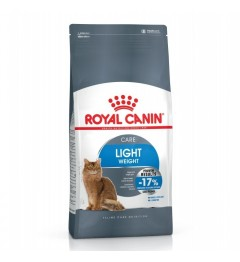 Royal Canin Chat Light Weight Care 400 Grammes