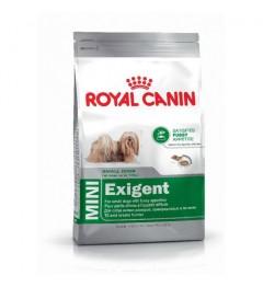 Royal Canin Chien Mini Exigent 2Kg