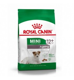 Royal Canin Chien Mini Ageing 12+ 1,5Kg