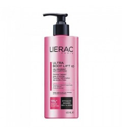 Lierac Ultra Body Lift 10 Gel Drainant Anti Capitons 400Ml