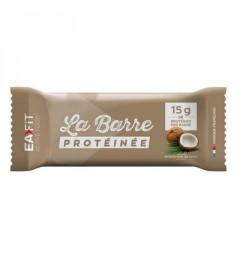 EA FIT La Barre Protéiné Noix de Coco 46 Grammes