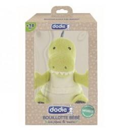 Dodie Bouillotte Graines Plus de 18 Mois Dino