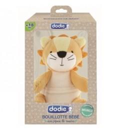Dodie Bouillotte Graines Plus de 18 Mois Lion