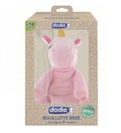 Dodie Bouillotte Graines Plus de 18 Mois Licorne