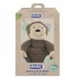 Dodie Bouillotte Graines Plus de 18 Mois Gorille