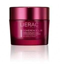 Lierac Cohérence L.IR Crème Lifting Jour et Nuit 50Ml, Lierac