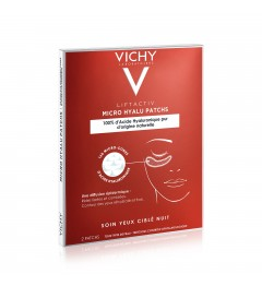 Vichy Liftactiv Micro Hyalu Patchs Yeux 2Ml