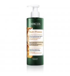Vichy Dercos Nutrients Nutri Protein Shampooing 200Ml