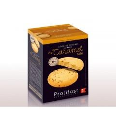 Protifast Cookies Tendres Eclats de Caramel Salé 7 Cookies