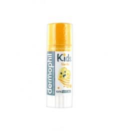 Dermophil Indien Stick Lèvres Vanille 4 Grammes