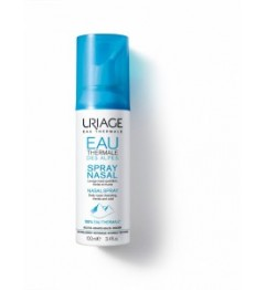 Uriage Spray Nasal Eau thermale 100Ml