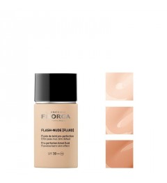 Filorga Flash Nude Fluide de Teint Pro Perfection 01