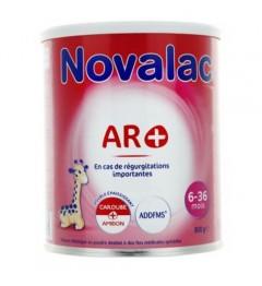 NOVALAC AR Lait 6 à 36 Mois 800 G