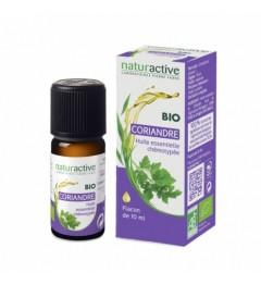 Naturactive Huiles Essentielles Bio Coriandre 10Ml