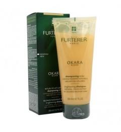 Furterer Okara Blond Shampooing 200Ml