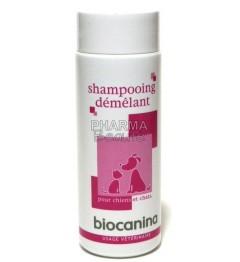 Biocanina Shampoing Démêlant 200ml pas cher
