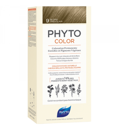 Phyto Coloration Permanente 9