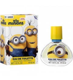 Minions Eau de Toilette 30Ml