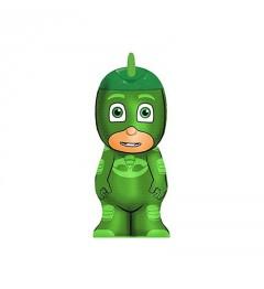 PJ Mask Gel Douche 3D 400Ml Vert