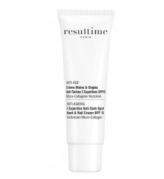 Resultime Crème Mains Anti Taches SPF15 50Ml