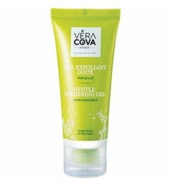 VeraCova Gel Exfoliant 80Ml