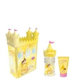 Belle Chateau Eau de Toilette 50Ml et Gel Douche 75Ml