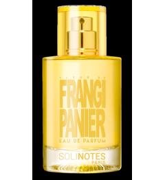 Solinotes Eau de Parfum 50ml Fleur de Frangipanier