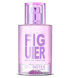 Solinotes Eau de Parfum 50ml Fleur de Figuier