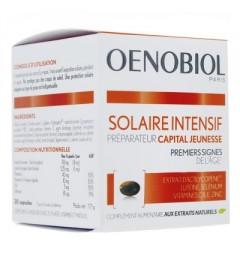 Oenobiol Solaires Intensif Capital Jeunesse Anti Age 30 Capsules