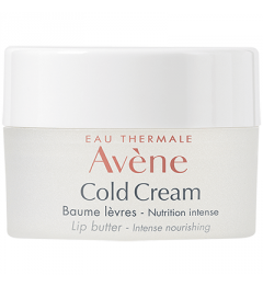 Avène Cold Cream Baume Lèvres 10Ml Pot Collector