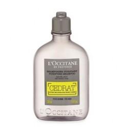 Occitane Cédrat Shampooing Purifiant 250Ml