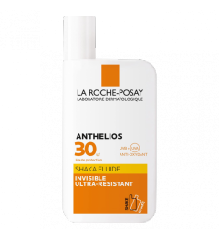 La Roche Posay Anthelios SPF30 Fluide Shaka Avec Parfum 50Ml