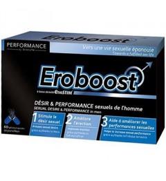 Biocyte Eroboost 60 Gélules